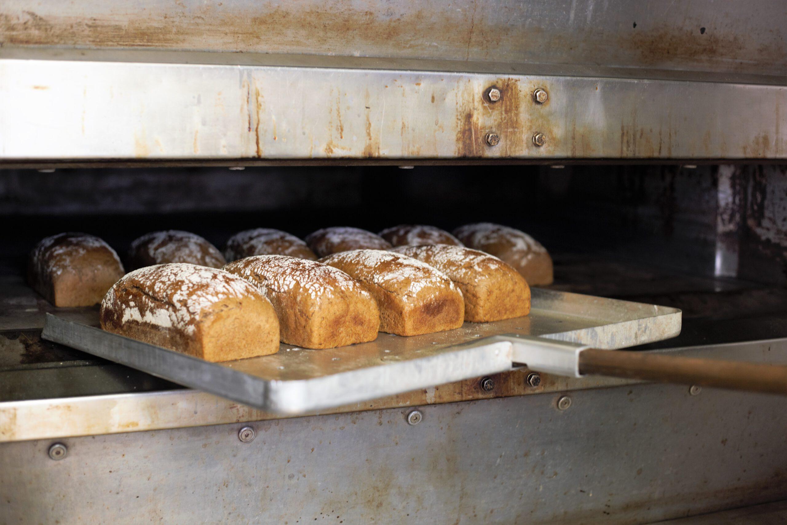 Das ist dem Bäckermeister extrem wichtig: Immer frische Produkte für den Kunden.