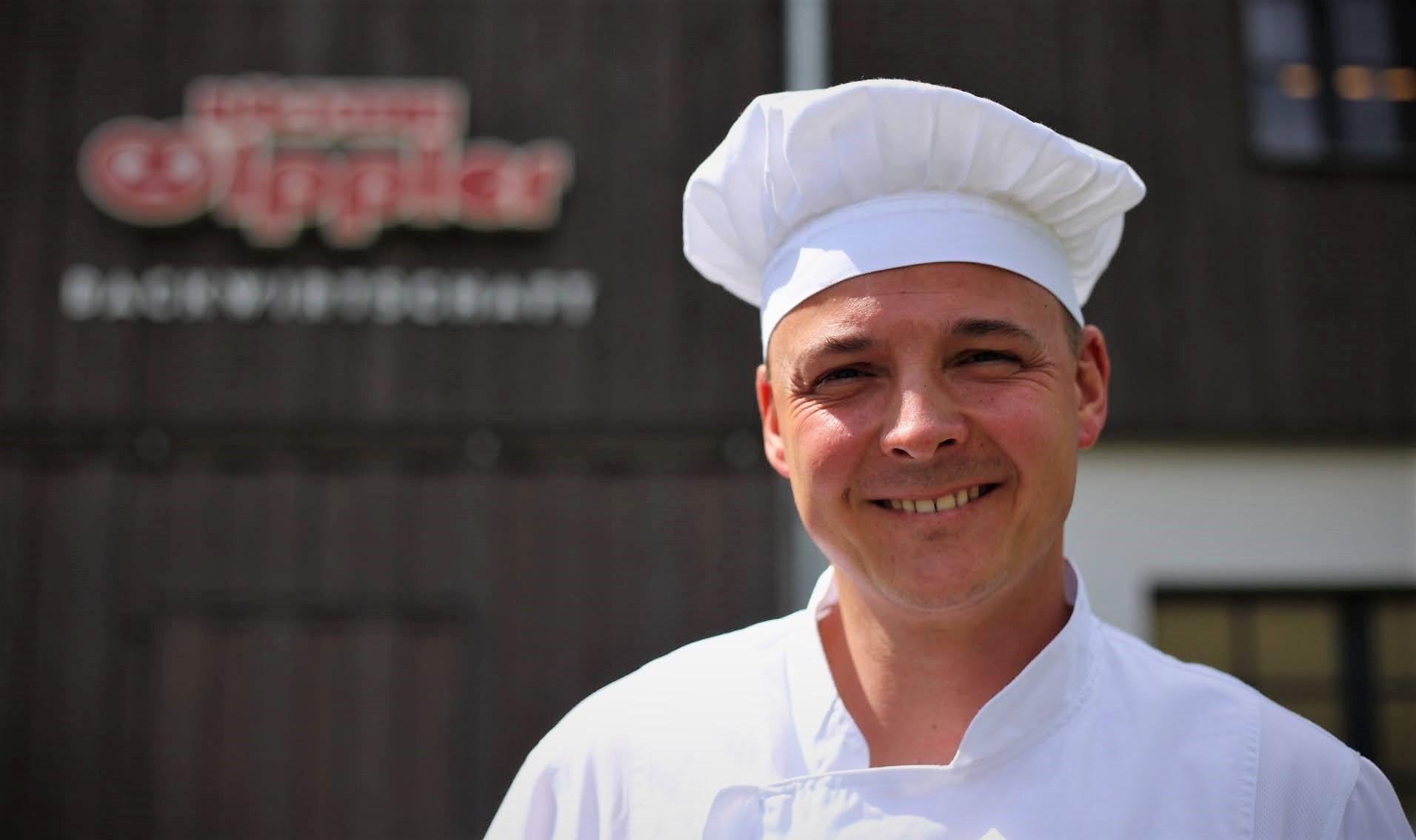 Andreas Wippler ist selbst seit über 20 Jahren im Familienbetrieb tätig.