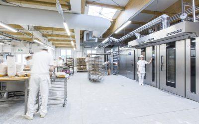 Bäckermeister Heiko Schröder: So kommen Handwerk und moderne Technik zusammen